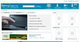 Strona główna portalu DlaFirmy.info.pl