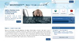 Portal o migrenie